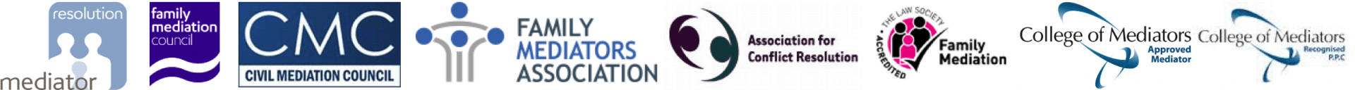 mediation accreditations